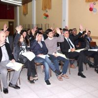 Cruces entre oficialismo y oposici�n por el veto al Consejo Econ�mico y Social