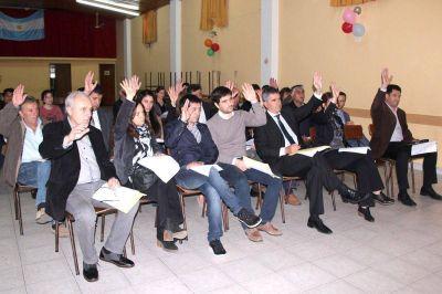 Cruces entre oficialismo y oposición por el veto al Consejo Económico y Social