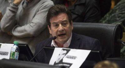Escándalo: Ramal vinculó a Tomada con el asesinato de Mariano Ferreyra