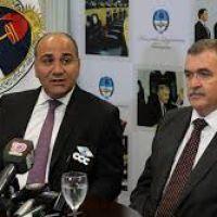 Manzur: �La reforma del C�digo Procesal Penal es hist�rica para la provincia�