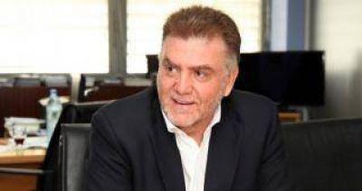 La secretar�a de Domingo Amaya invertir� $ 9500 millones en viviendas en dos meses