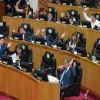 La legislatura provincial sancion� el nuevo C�digo Procesal Penal de Tucum�n
