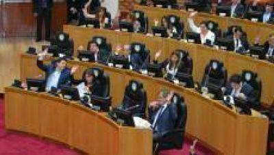 La legislatura provincial sancionó el nuevo Código Procesal Penal de Tucumán