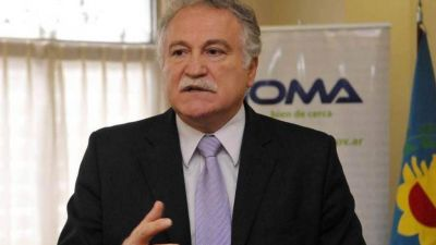 Corrupci�n en el IOMA: niegan excarcelaciones