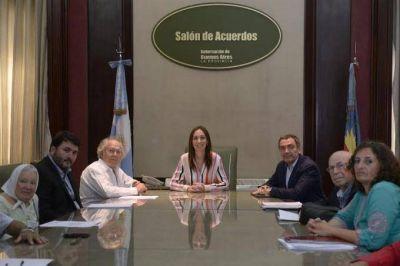 La CPM volvió a pedirle a Vidal la remoción del titular del Servicio Penitenciario