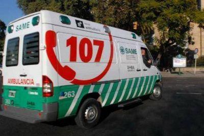 Tendencia PRO: El HCD de Tres de Febrero aprobó la creación del SAME