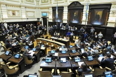 La ley Emergencia para los Clubes de barrio obtuvo media sanción en Senadores