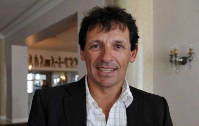 Primera actividad oficial de Juan Curuchet en su nuevo espacio político