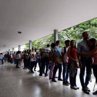 Golpe letal al refer�ndum revocatorio en Venezuela: cancelan la recolecci�n de firmas