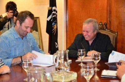 Diputado pidió información al municipio por el centro para adicciones anunciado hace más de 2 años