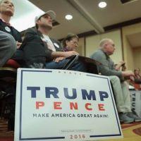 Otra provocaci�n de Trump: �Aceptar� los resultados de la elecci�n ... si gano�