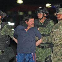 Un juez mexicano acept� extraditar a EE.UU. al Chapo Guzm�n