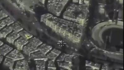 Tiroteos y francotiradores amenazan los corredores humanitarios para huir de Aleppo