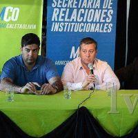 Fondos Limpios propone tambi�n la limpieza de toda la costanera
