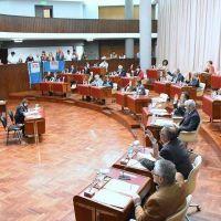 Diputados del FpV presionan al gobernador Das Neves por el bono de fin de a�o