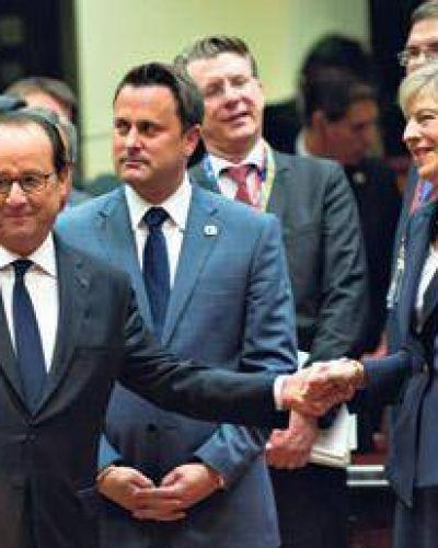 Europa debate su rol en Siria