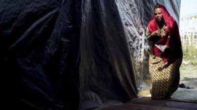 Human Rights Watch denunció que no hay un plan para los menores de Calais