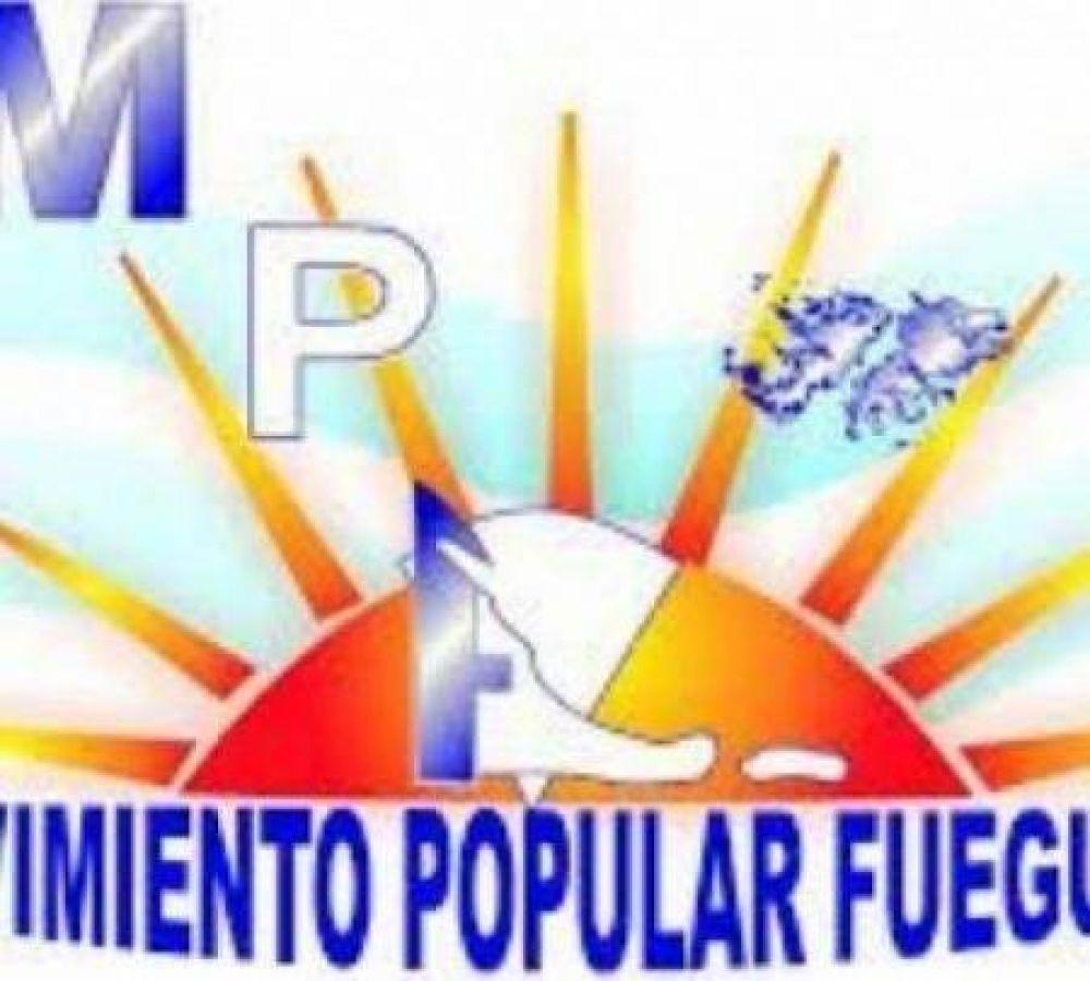 En Río Grande se presentó una lista y dos en la ciudad de Ushuaia