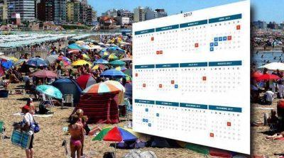 �Van a sacar los feriados puente en 2017? Entes de turismo se oponen
