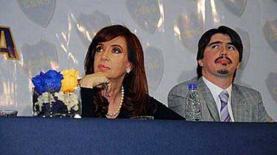 Los 13 negocios entre los Kirchner y Ba�z