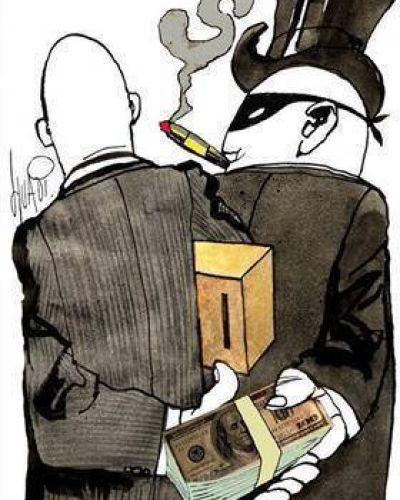 Proponen que se sancione a empresas por corrupci�n