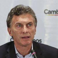 Macri envi� un proyecto para limitar los juicios por accidentes laborales