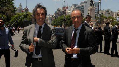 Investigan a la firma del primo de Macri por evasión