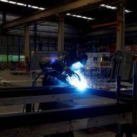 En un municipio del GBA ya censaron a 300 industrias y 290 est�n en falta