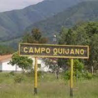 Campo Quijano: acuerdo tras una audiencia p�blica en un amparo por la contaminaci�n en el r�o Toro