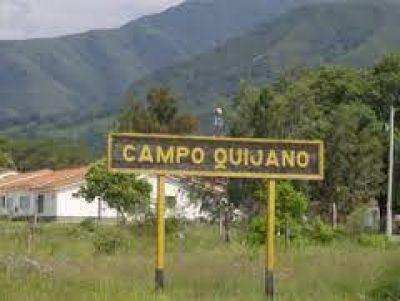 Campo Quijano: acuerdo tras una audiencia pública en un amparo por la contaminación en el río Toro