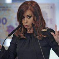 El Gobierno proh�be que la ex presidenta cobre doble asignaci�n