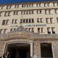 Preocupaci�n por la posible privatizaci�n del servicio de limpieza en el HIGA