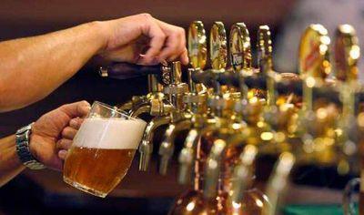 El mercado local de cervezas artesanales crece un 40%