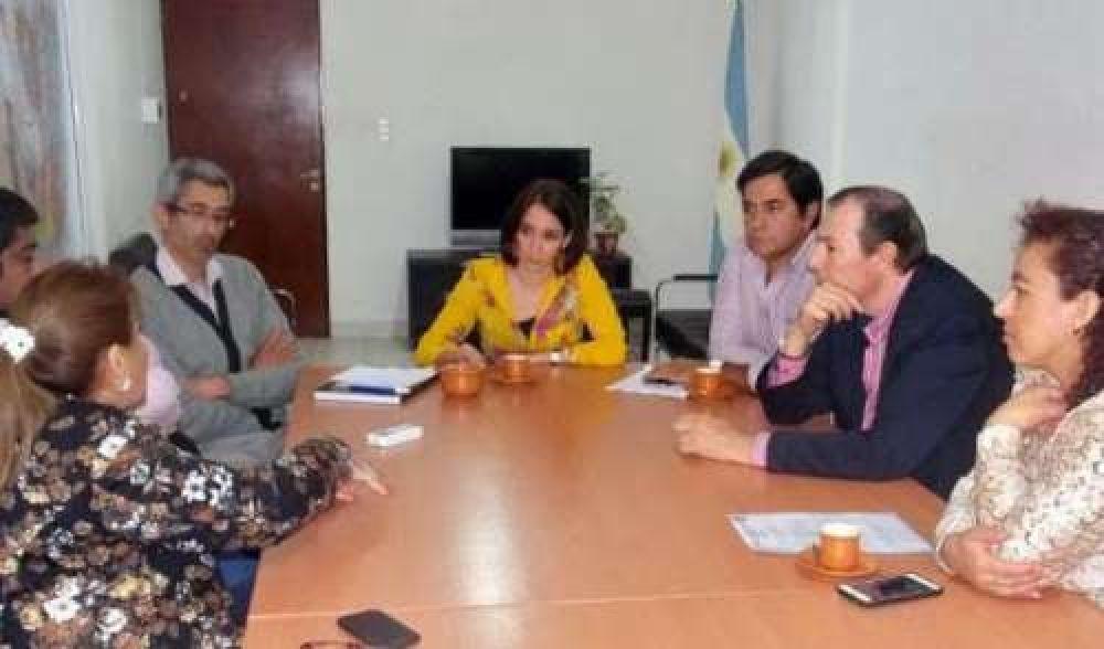 Cinco municipios salteños integrarán un consorcio para el tratamiento final de la basura