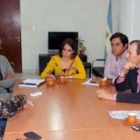 Cinco municipios salte�os integrar�n un consorcio para el tratamiento final de la basura
