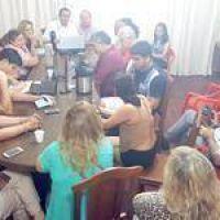 El Comit� Provincial de la UCR acus� a Insfr�n de promover la violencia contra quien piensa distinto