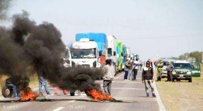 """""""En el Chaco el único que solucionó el problema de los cortes fue Bacileff Ivanoff"""", sostiene Sergio López"""