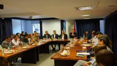 Legisladores debatieron medidas para luchar contra la trata de personas