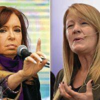 Margarita Stolbizer denunciar� a Cristina Kirchner por la cesi�n de bienes a sus hijos