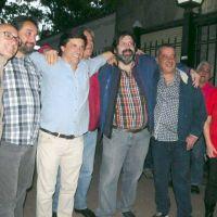 Mario Rodr�guez se impuso sobre Baragiola en la interna radical