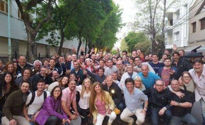 Interna radical: Mario Rodríguez aplastó a Vilma Baragiola