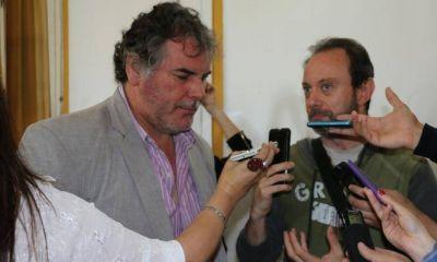 """""""La sesión donde se removió a Pugliese es ilegal y los que votaron deben ser destituidos"""""""
