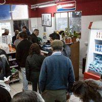 M�s lugares de venta para los productos l�cteos de Nuevo Amanecer