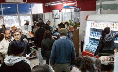 Más lugares de venta para los productos lácteos de Nuevo Amanecer