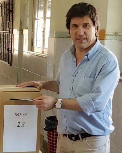 La Lista 1 de Mario Rodríguez, apoyada por Abad y Katz, se impuso en la elección radical