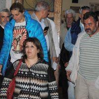Vilma Baragiola preocupada por la baja cantidad de votantes �cuando en las PASO sacamos 80 mil votos�
