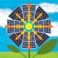 Energ�as renovables: El primer brote verde de la econom�a macrista