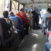 Empresas de transporte piden un aumento del boleto