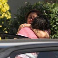 Triple femicidio en Mendoza: los hijos de una v�ctima,