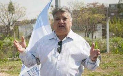 """Julio Insfrán: """"Tenemos que tener en claro que estamos en un país quebrado"""""""